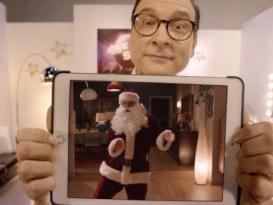 Orange - Christmas Fever havas - la communication_fr