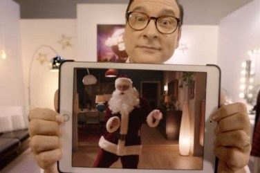 Orange - Christmas Fever havas - la communication_fr