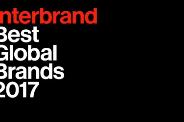 Interbrand Best Global Brands 2017
