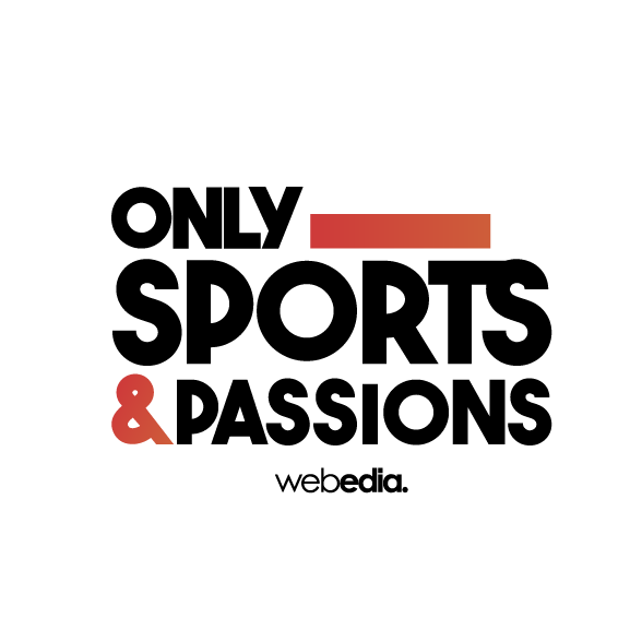 only sporst & passions - webedia