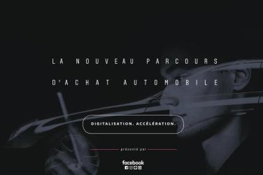 facebook - automobile