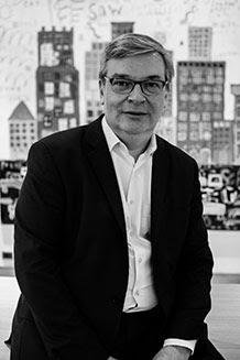 Laurent Vaneson - france tv publicite