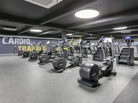 fitness park - la-communication