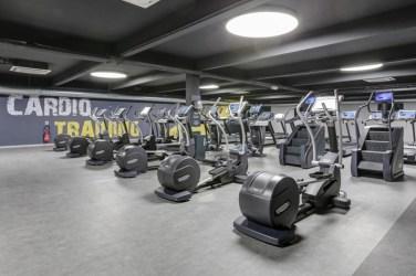 fitness park - la-communication