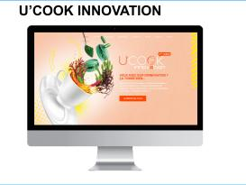 Site U Cook Innovation - Com Web