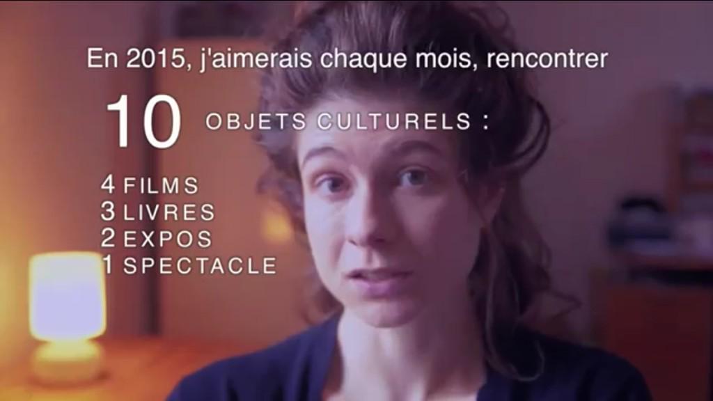 défi culturel de Solange