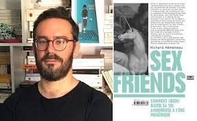 "🆕🔊🎙️Single Jungle, ép 4 : Richard Mèmeteau, auteur de ""Sexfriends…"""