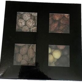 Les délices d'antan découvertes 325 gr
