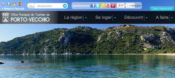 OT Porto-Vecchio http://www.ot-portovecchio.com/