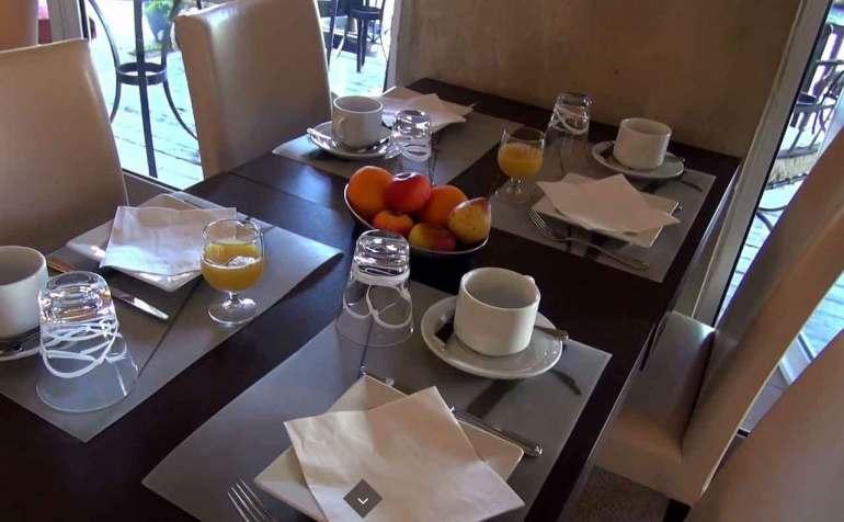 hotel Incudine Zonza