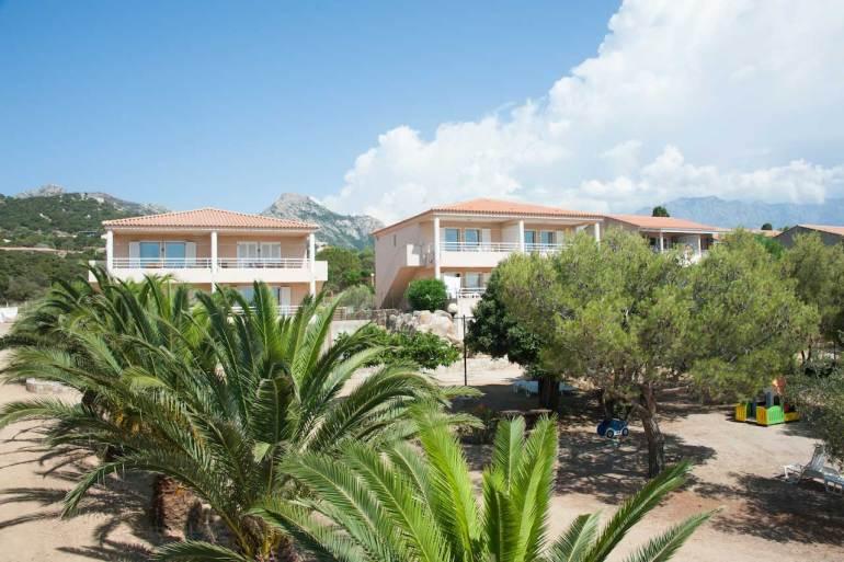Residence Club Arinella Lumio