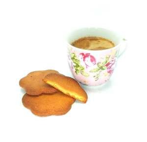 Biscuits protéinés croustillants