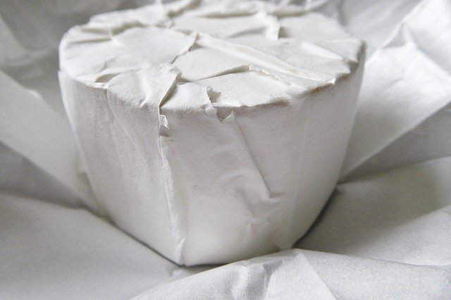 Soft Cheese Camembert Blue Cheese