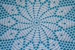 Le napperon, un accessoire de décoration de table qui revient à la mode!
