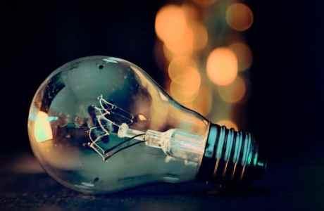 Ampoule à filament classique