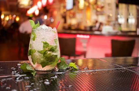 Virgin Mojito Cocktail Drink Beverage - StockSnap / Pixabay