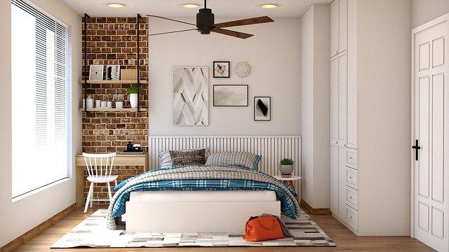 Chambre - BUMIPUTRA / Pixabay