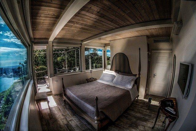 Chambre d'hôtel - Fabrizio_65 / Pixabay
