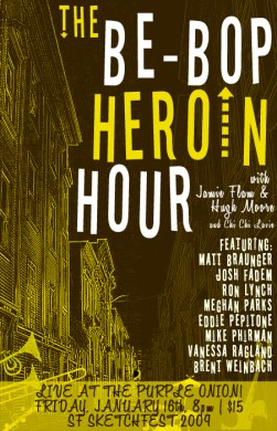 The Be-Bop Heroin Hour