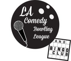 The LA Comedy Bowling League & Bowling Night