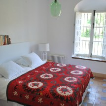 bedroom (ground floor)