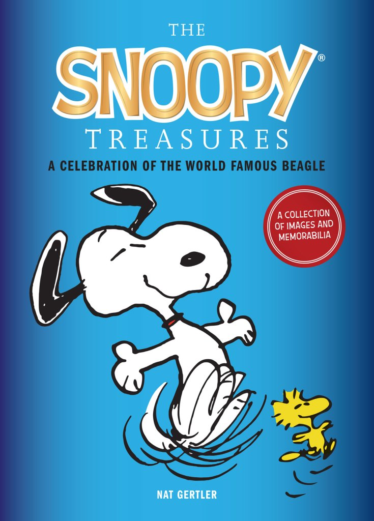 Reading The Snoopy Treasures