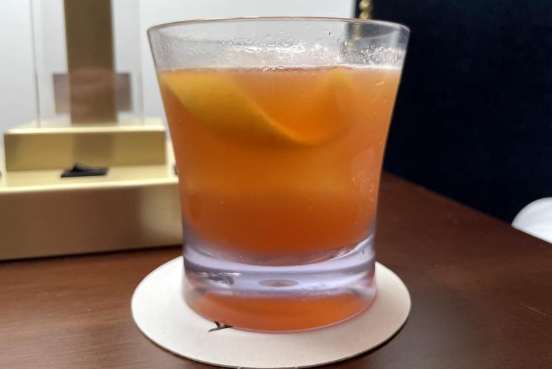 Darling Cocktail