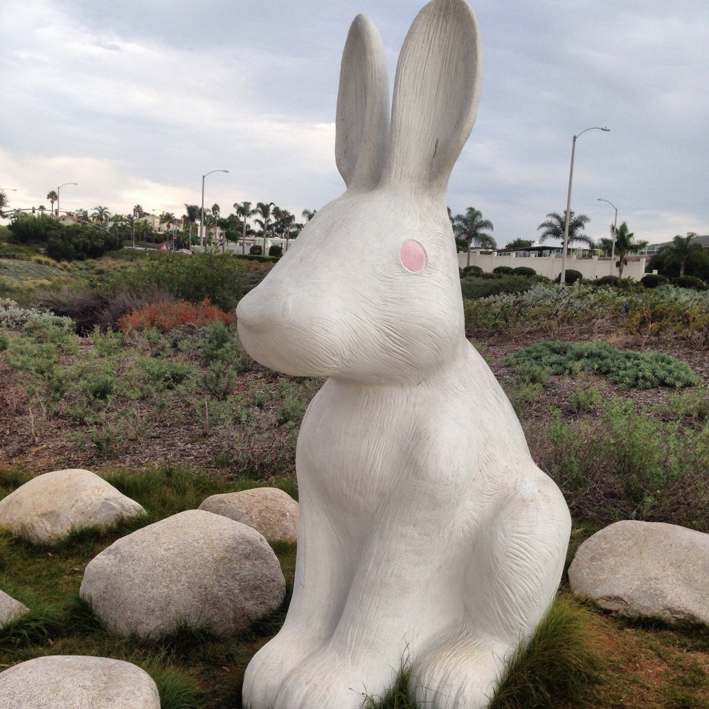 Newport Beach Sculpture Garden