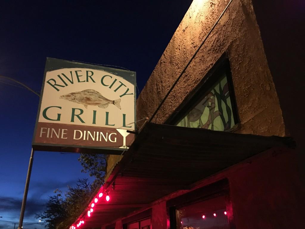 River City Grill