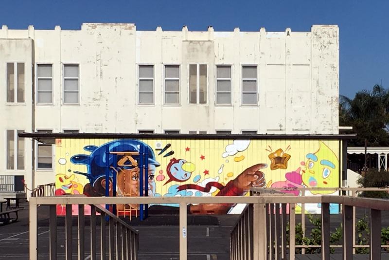 Pow! Wow! Long Beach