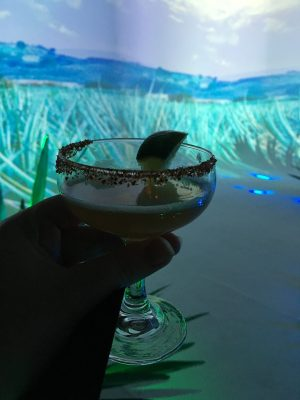 An Evening with Casa Herradura Tequila