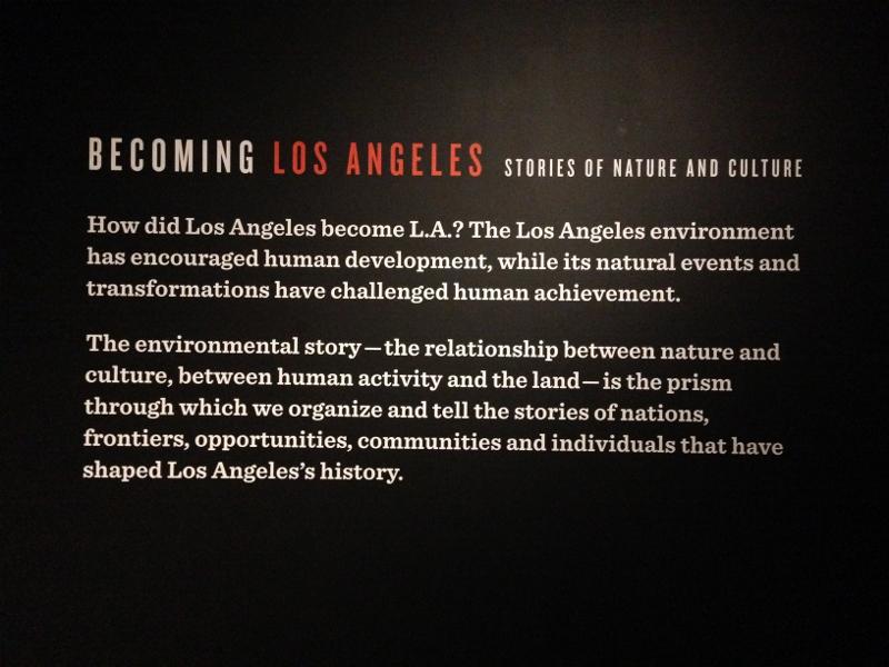 becoming LA