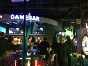 Dave and Buster's Los Angeles Now Open