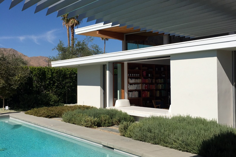 modernism week fall preview featured house