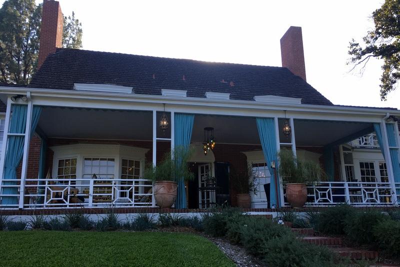 2020 Pasadena Showcase House