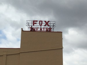 90 Years of The Fox Fullerton Theatre