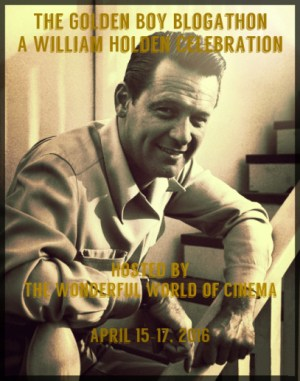 Spotlight on William Holden in Union Station