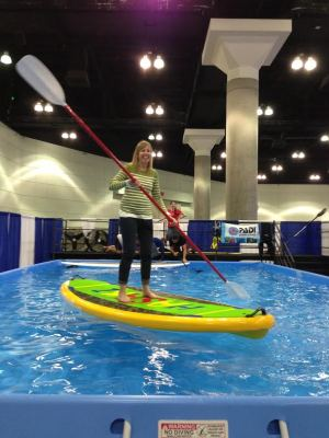 2014 Progressive Insurance Los Angeles Boat Show