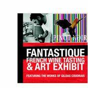Wine Tasting & Art Exhibit at Whole Foods Market Venice