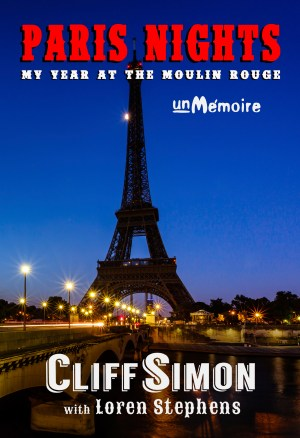 Reading Paris Nights: My Year at the Moulin Rouge