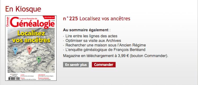 ffg, généalogie, indexation, annotation, archives