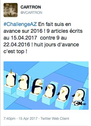 challengeAZ, défi, généalogie