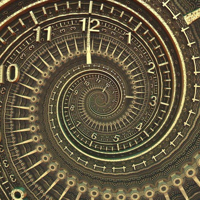 unité de temps, gestion du temps, time management, généalogiste professionnel