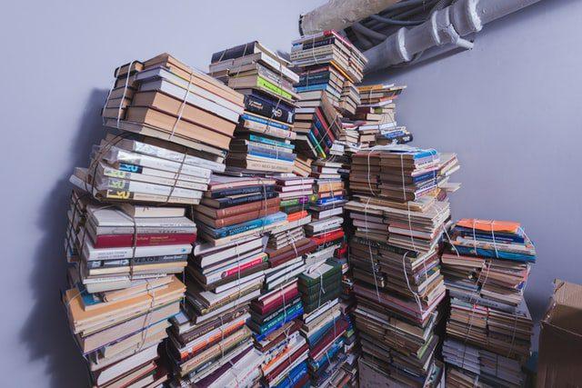 sources livres