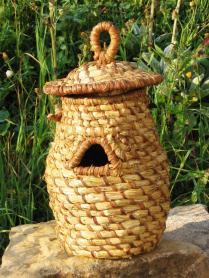 stage vannerie sauvage - vannerie sur croisée - vannerie spiralée - vannerie sur arceaux - apprendre à fabriquer des paniers