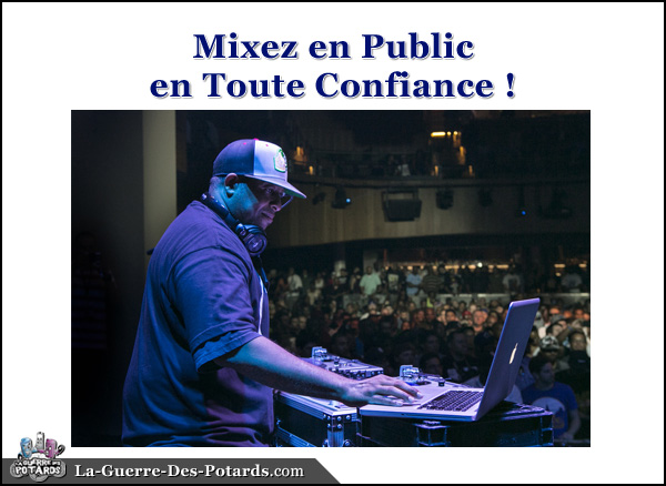 comment mixer