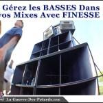 mix basses