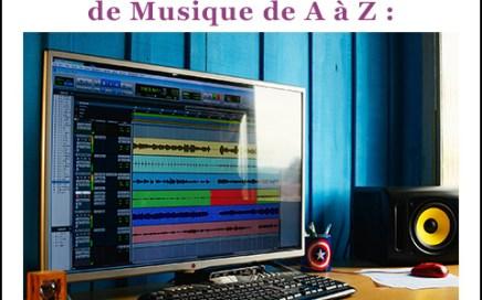 production musicale creer morceau musique