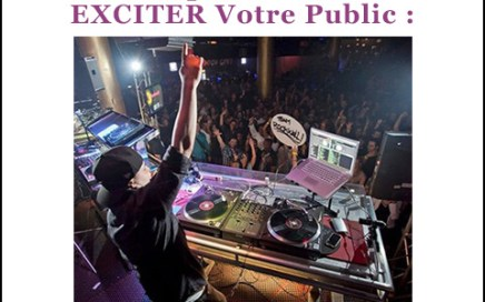 comment mixer public