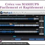 logiciel dj mashup 2.0